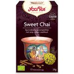 Yogi Tea Sweet Chai