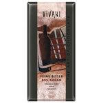biologische chocoladereep puur