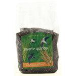 Zwarte quinoa kopen van De Nieuwe Band