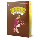 Magere cacaopoeder