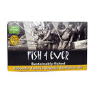 Fish4ever geelvintonijn in zonnebloemolie