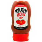 Biologische ketchup kopen in handige knijpfles