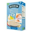 Biobim Babypap muesli - Biologische Babyvoeding
