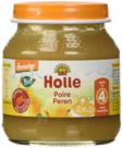 biologische fruithapje peer van Holle
