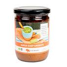 Super soep groente a la Rineke Dijkinga