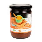 super soep tomaat a la Rineke Dijkinga