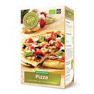 Mix voor pizzabodems