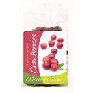 biologische cranberries