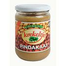 Krekeltje-Pindakaas-500-gram-(biologisch)