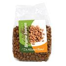 Bruine bonen uit Nederland (biologisch)