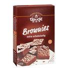 glutenvrije mix voor brownies