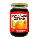 biologische appel perenstroop