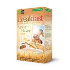 breakfast spelt haver