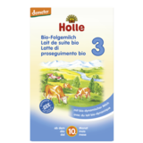Holle 3 Babyvoeding Koemelk (vanaf 10 maanden) (biologisch)_15