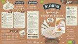 Biobim Speltpapje 250 gram v.a. 6 maanden (biologisch)_15
