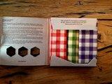 Superbee Wax Wraps S (3 stuks)_14