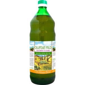 Milde Olijfolie Kopen per Liter