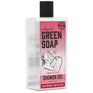 Shower Gel Argan & Oudh 500 ml