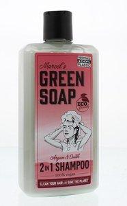 Shampoo Argan & Oudh 500 ml