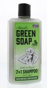 Tonka shampoo