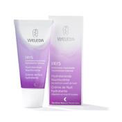 Hydraterende Iris nachtcreme kopen van Weleda