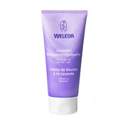 Lavendel ontspanningsdouche van Weleda