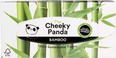 Bamboe Tissues 1 doos