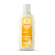 Haver herstellende shampoo