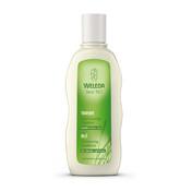 Tarwe stabiliserende shampoo van Weleda