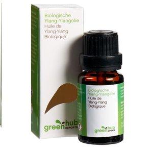 Essentiele ylang ylang olie bio