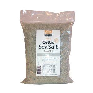 Keltisch Zeezout (grof) 5 kilo