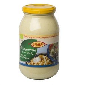 Mayonaise Fris & Romig 500 ml (biologisch)