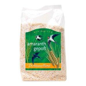 Gepofte Amaranth 150 gram (biologisch)
