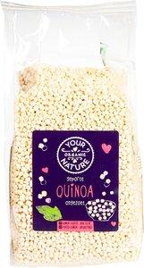 Gepofte Quinoa 75 gram (biologisch)