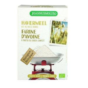 Havermeel 200 gram (biologisch)