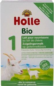 Holle Geitenmelk 1 - 400 gram (biologisch)