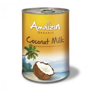 Kokosmelk 400 ml (biologisch)