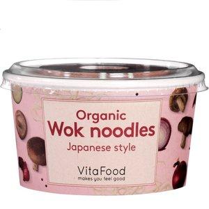 Instant Wok Noodles (biologisch)