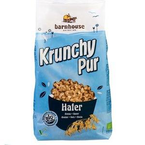 Krunchy Pur Haver 750 gram (biologisch)