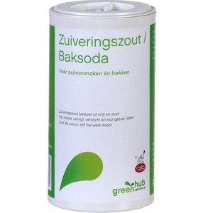 Baking soda 500 gram (Natriumbicarbonaat/Baking soda)