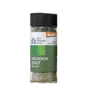 Kruidenzout 70 gram (biologisch)