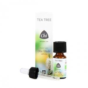 Tea Tree Olie - Eerste Hulp 10 ml (biologisch)