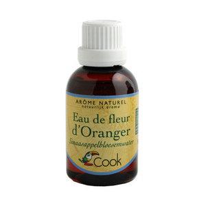 Sinaasappelbloesemwater
