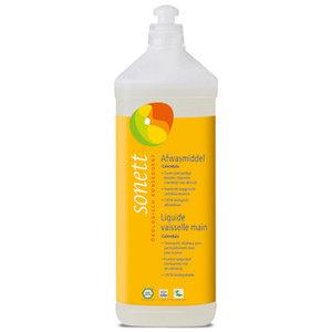 Sonett afwasmiddel Calendula liter