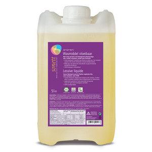Sonett Wasmiddel Lavendel 5 liter