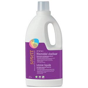 Sonett vloeibaar wasmiddel lavendel