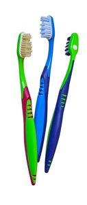Tandenborstel 100% Biobased Soft (1 stuk)