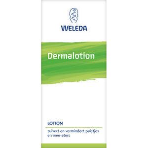 Weleda Dermalotion