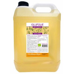 Grootverpakking Extra Virgin Olijfolie