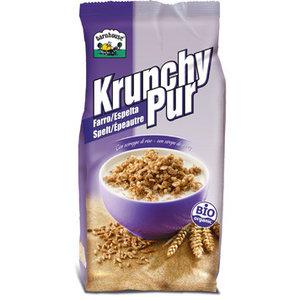 Spelt Krunchy 375 gram  (biologisch)